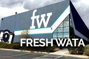 Fresh Wata Studios