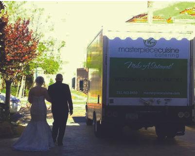 Las Vegas Wedding Caterer