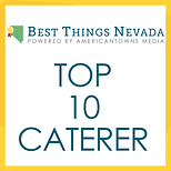 nevada caterer reviews