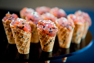 Savory Cones with Spicy Tuna Tartare.jpg