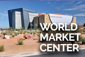 Las Vegas World Market Venue