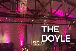 The Doyle Venue Las Vegas