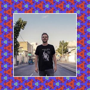 Talk mit MzumO: Zwischen Zürich und Tel Aviv