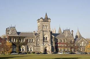 University of Toronto Student Dental Plan