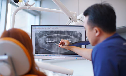 Dental Surgery - Dentistry at St George