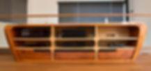 sideboards/racks