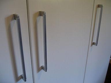 armarios laciados