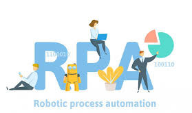 How RPA Is Transforming Work - In Plain English
