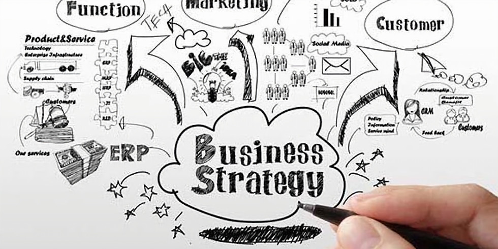 Get Hands On - Masterclass on Business Model (Strategy & Innovation)