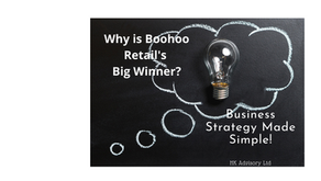What is Boohoo's Business Strategy that it is Retail's Big Winner?
