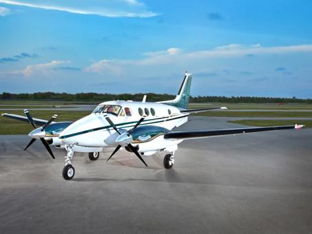 Private International Charter Flights