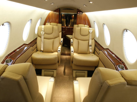 Charter Flights From Florida