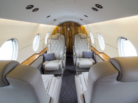Air Flight Charters in Fort Lauderdale