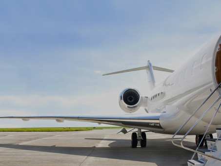 William P Hobby Airport Private Jet Charter Service