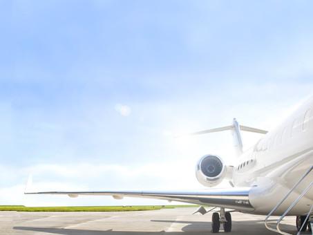 Beechjets and King Air Aircrafts