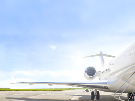 Jet Charter In Fort Lauderdale