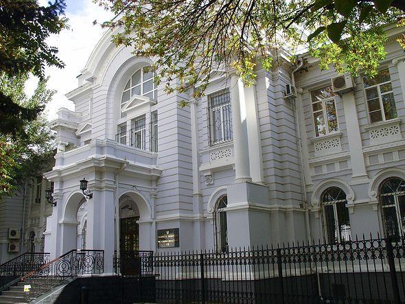 Дело Осипенко. Ростовский областной суд.