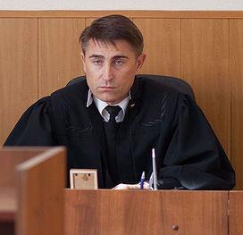 Дело Осипенко. Судья Стешенко А.А.