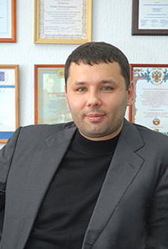 Осипенко Юрий