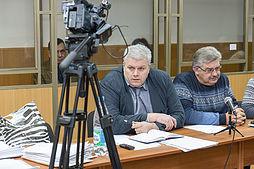 Дело Осипенко. Представитель аппарата Уполномоченного по правам человека РФ, Богдан В.М.