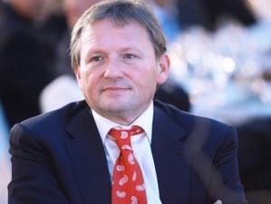 Президент был возмущён ситуацией с предпринимателем Юрием Осипенко.
