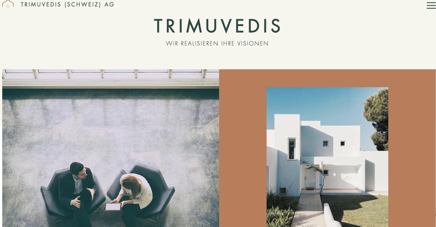 Trimuvedis.ch