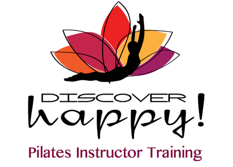 Discover Happy Pilates