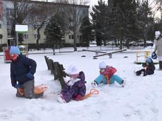 VIDEO Deti rodičov z prvej línie sú v školách