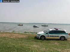 BUĎTE OPATRNÍ! Nešťastia vo vode aj sdvoma obeťami znášho okresu