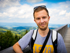 Adam Sikorják: Študovať vOxforde je náročné, no stojí to za to