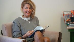 VIDEO Spisovateľka Vanda Rozenbergová: Knižnica je jedným zposledných rajov nazemi