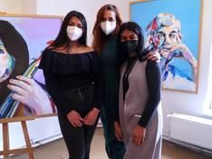 VIDEO Aj cez umenie búrajú predsudky