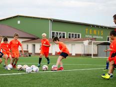 Športové kluby si môžu pomôcť cez projekt podpory športu