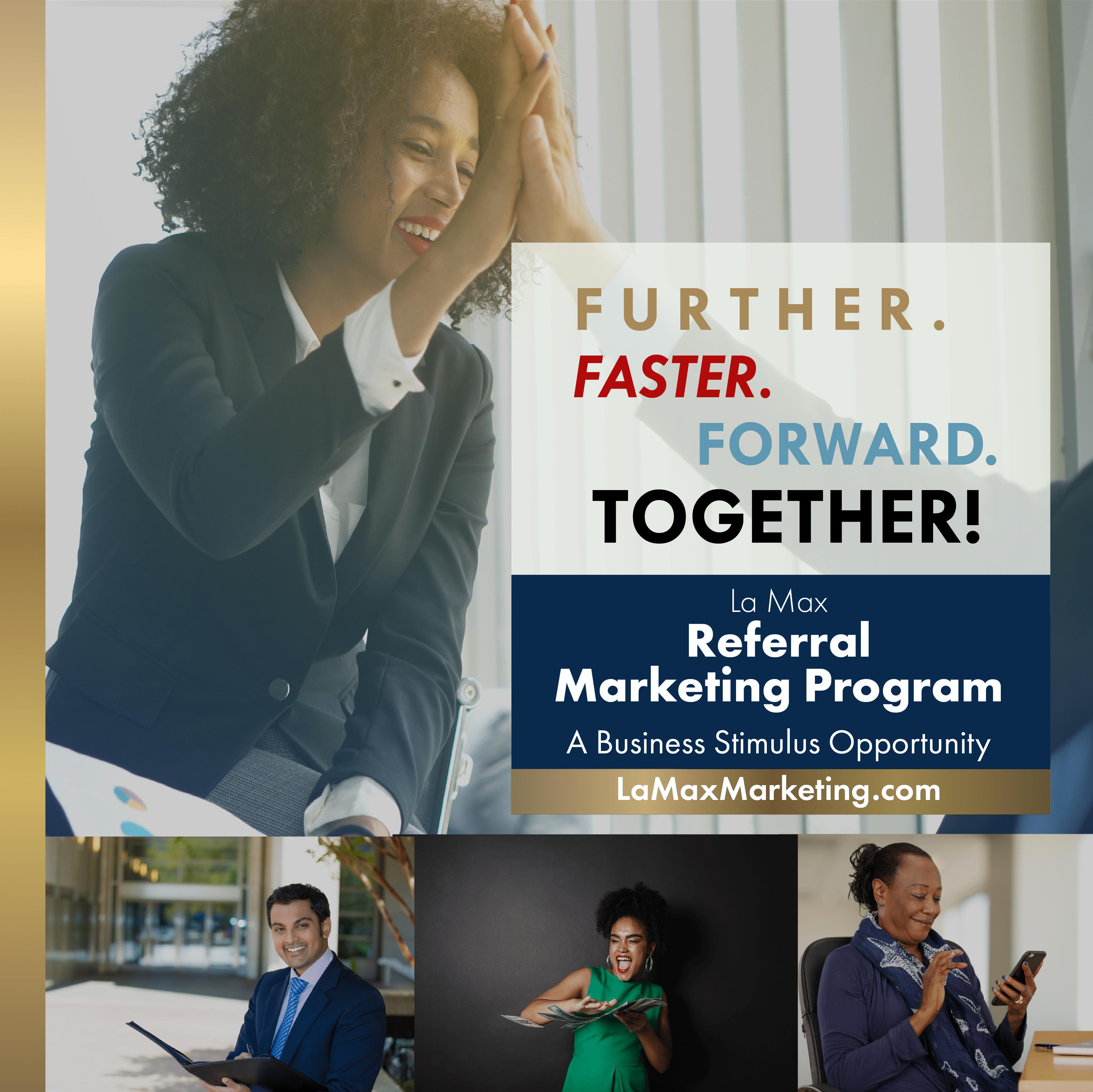Marketing Program Presentation