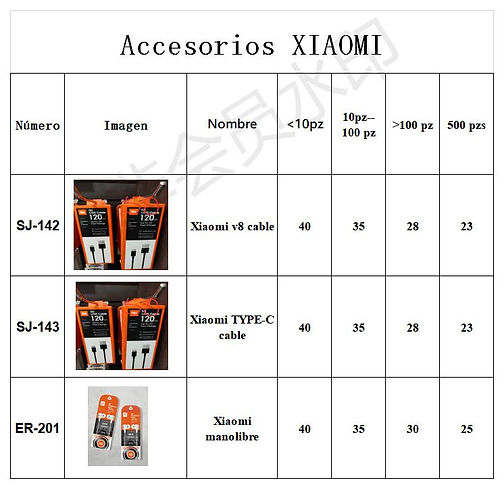 配件价格表XIAOMI.jpg
