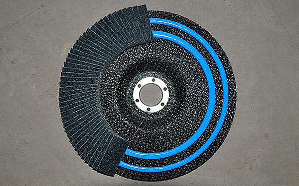 Glue For Flap Disc Production