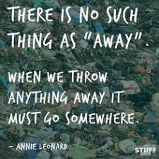 Day 2 - Garbage - so much garbage...