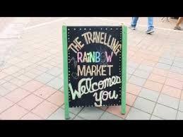 Day 40 - Market Day