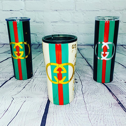 Gucci Travel Tumbler