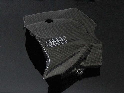 Honda Grom OG (2013-2015) Carbon Sprocket Cover