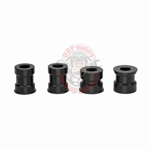 Chimera Engineering Aluminum Wheel Spacer Set - Honda Grom 125 (all years)