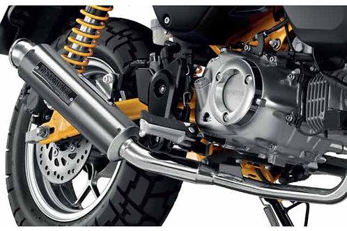Honda Monkey Moriwaki Japan full system exhaust