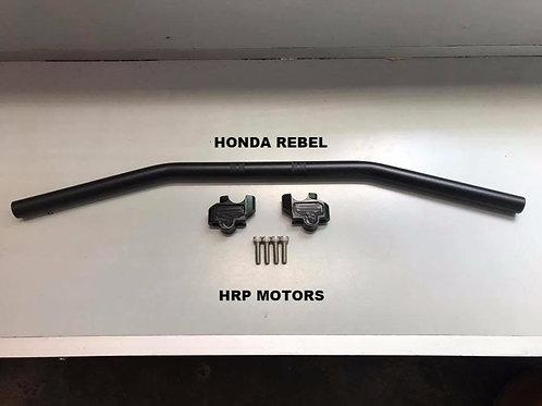 Honda Rebel 500/300 H2C Flat Bar