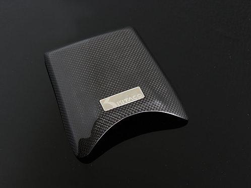 Honda Grom OG (2013-2015) Kitaco Carbon Tank Cover