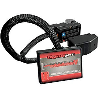 Dynojet Power Commander V w/ Ignition Adjustment and O2 Oxygen Optimizer 17-033