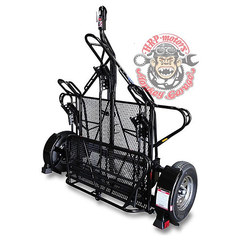Kendon	Stand-Up Folding Trailers Stand-Up™ Dirt Bike Trailer, Sport Bike & Scoo