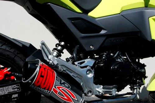 Honda Grom (17-19) EVO S Full System -low mount