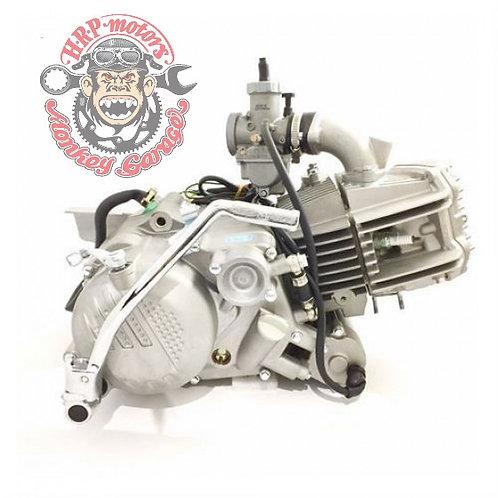 ZONGSHEN ZS190 190CC 2 VALVE ENGINE, 5-SPEED ELECTRIC START