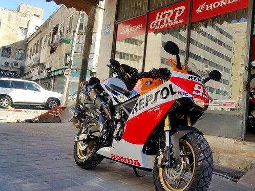 Honda Grom OG MRX body kit - (Painted)