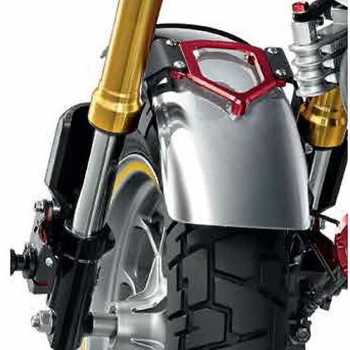 Honda Monkey front fender support